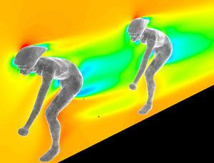 beeldaerodynamica