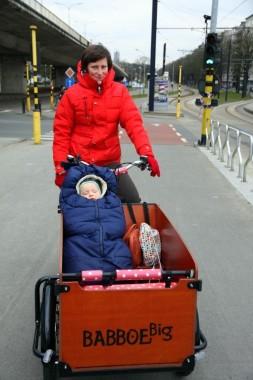 Foto: Eva De Meyst - Cycle Chic Belgium