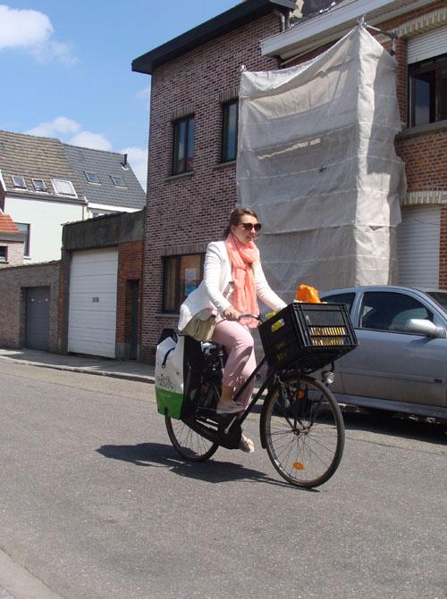 fietsenvol